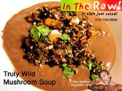 raw food class long island
