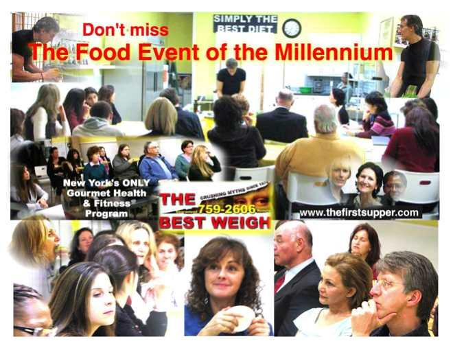 chris califano, the best weigh, raw food long island, vegan chef glen cove, food events new york, best food north shore, cooking classes, uncooking classes, qui si sana program, raw chris, raw food sea cliff